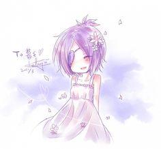 Tags: Anime, Katekyo Hitman REBORN!, Chrome Dokuro, Keluy solo so cute !