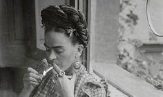In praise of … Frida Kahlo