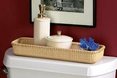 Trays for Tank Storage Roundup | Apartment Therapy