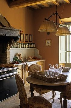 country living, Chianti, Tuscany | photography: Stefano Scatà
