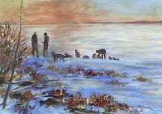 Vermilion Bay Art Gallery Art Gallery, Artist, Painting, Art Museum, Fine Art Gallery, Artists, Painting Art, Paintings, Paint