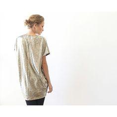 Gold Mini Dress ,Sparkly Gold Dress, Mini Tunic Dress ,Glitter Tunic Dress , Metallic Mini Dress, New Year Dress