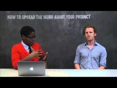 WHY THINGS CATCH ON: HOW TO SPREAD THE WORD ABOUT YOUR PRODUCT - YouTube