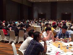 Puluhan Komunitas Siber Sumatera Utara Deklarasi Internet Damai Anti Kekerasan Conference Room, Peace, Table, Home Decor, Homemade Home Decor, Meeting Rooms, Mesas, Desk, Decoration Home