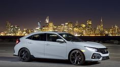 Check out the 2017 Honda Civic hatchback. #honda #civic #hbk Honda Civic Hatchback, First Drive, Sibling, Morocco, Vehicles, Car, Check, Automobile, Brother