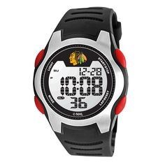 Chicago Blackhawks NHL Mens Training Camp Series Watch
