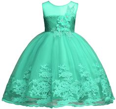 Amazon.com: Baby Girl Dresses 18-24 Months Christmas Sparkly Dress Birthday Party Formal Pageant Dress for Kids Size 1 Sleeveless Flower Dresses for Toddler Baby Princess Cute Beautiful Clothing (Green 100): Clothing Modest Bridesmaid Dresses, Prom Party Dresses, Birthday Dresses, Modest Dresses, Pretty Dresses, Beautiful Dresses, Girls Dresses, 12 Year Girl Dress, Sequin Dress