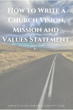 A vision statement provides direction and a target for the church.  It is a tool to help the organization fulfill what God has called it to do.  It is the bullseye!  The value of a church vision statement is that it gives church leadership, employees and congregants a shared goal.