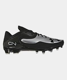 4bcef6c7e756 Look what I found on #zulily! Black & Silver Cam Newton Low Football