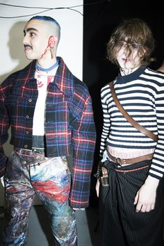 fashion east fall/winter 16
