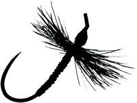 no – Oni — Masami Sakakibara's World of Tenkara Fish Logo, Fly Fishing, Hair Accessories, World, Hair Accessory, Fly Tying, The World, Camping Tips