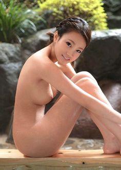 Saemi shinohara naked spread pussy tits ass