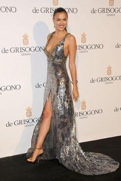 Irina Shayk Photo - The De Grisogono Party at Cannes