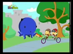 ToddlerTube.co.uk | Watch Oswald the Octopus movies and episodes