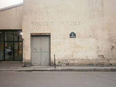 Rue de Thorigny, Paris 3