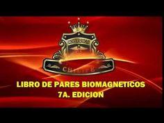 LIBRO DE PARES BIOMAGNETICOS 7A. EDICION - YouTube