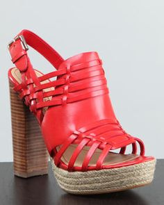 "Thurs 06/21, DJPremium comes to ""Couponology Corner"" on the PIX11 Morning News with an EXCLUSIVE promo code for 25% off sitewide. Use it your own pair of Judy Sandal by Luxury Rebel or anything else! http://www.couponology.com/djpremium-coupons"