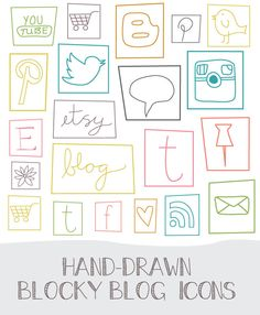 social media icons www.seasaltweb.com
