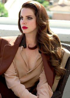 life goals  Lana Del Rey for L'Uomo Vogue  ⊱✰⊰