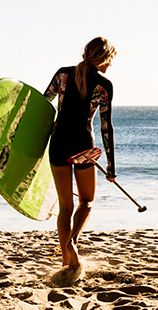 Roxy outdoor fitness pin to win! fall for adventure & enter for a chance to win . Roxy outdoor fitness pin to win! fall for adventure & enter for a chance to win your ultimate outdoo Roxy Surf, Sup Surf, Sup Stand Up Paddle, Sup Paddle, Surfboard Covers, Surf City, Outdoor Workouts, Surf Girls, Surfs Up