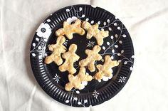kizikuki: Śmietankowe ciasteczka