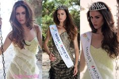 Miss World Italy Pageant Info