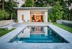 In Ground Pools, backyard design, #pools