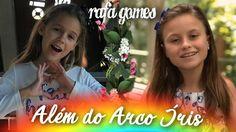 ALÉM DO ARCO-ÍRIS 🌈 (Luiza Possi - Over the Rainbow) - RAFA GOMES ft. FI...