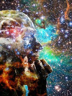 Mystères de l'Univers