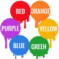 What's your #color personality?  Take this quiz to find out!