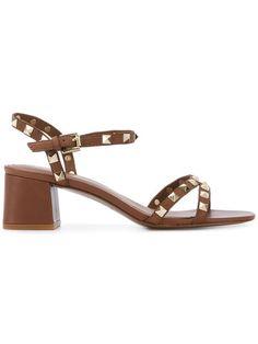 f419543457ac Ash Studded Sandals - Farfetch