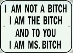 :) Sorry if I offend. However, your level of stupidity and my level of I just don't give a damn has increased.