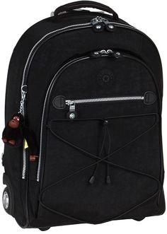 Kipling Sausalito Rolling Backpack
