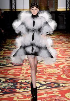 Voltage Haute Couture Collection | Trendland: Design Blog & Trend Magazine