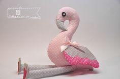 Rosy, il mio fenicottero rosa