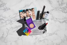 IPSY GLAM BAG ⋆DECEMBER 2017⋆ REVIEW & SWATCHES
