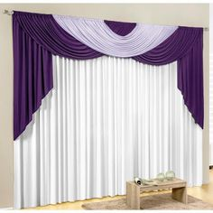 13 Up to Date Window Treatment Ideas With Curtains and Drapes - Home Interior Designs
