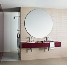 Смесители и душевые системы Axor: Citterio #hogart_art #interiordesign #design #apartment #house #bathroom #furniture #axor #hansgrohe #shower #sink #bathroomfurniture #bath #faucet