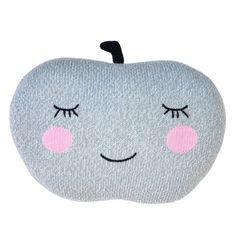 Blabla Pillow - Apple
