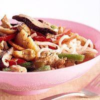 Recept - Snelle wokschotel - Allerhande
