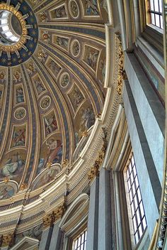 St. Peter's Basilica ,Vatican City