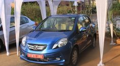 Honda Amaze is the most fuel efficient car in India | Rush Lane