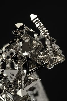 Palladium (element 46) is a rare metal.  Over half its supply goes into catalytic converters.
