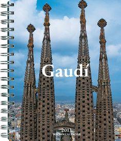 Gaudí - 2013. TASCHEN Books