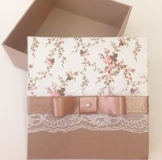 Diy Gift Box, Professor, Decorative Boxes, Gift Wrapping, Paper, Gifts, Wedding, Vintage, Handmade Crafts
