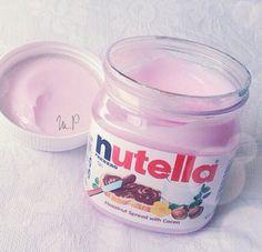 roze Nutella