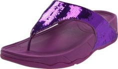 FitFlop Women's Electra Sandal  Click on Pic and see the reviews other customers say about this sandal!