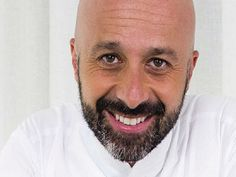 My Note Style: Niko Romito è tra i 10 finalisti del Basque Culina...