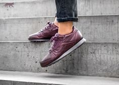 Reebok x Face Stockholm Classic Leather (Ambition / Wonder)