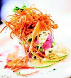The Sweet Onion Restaurant